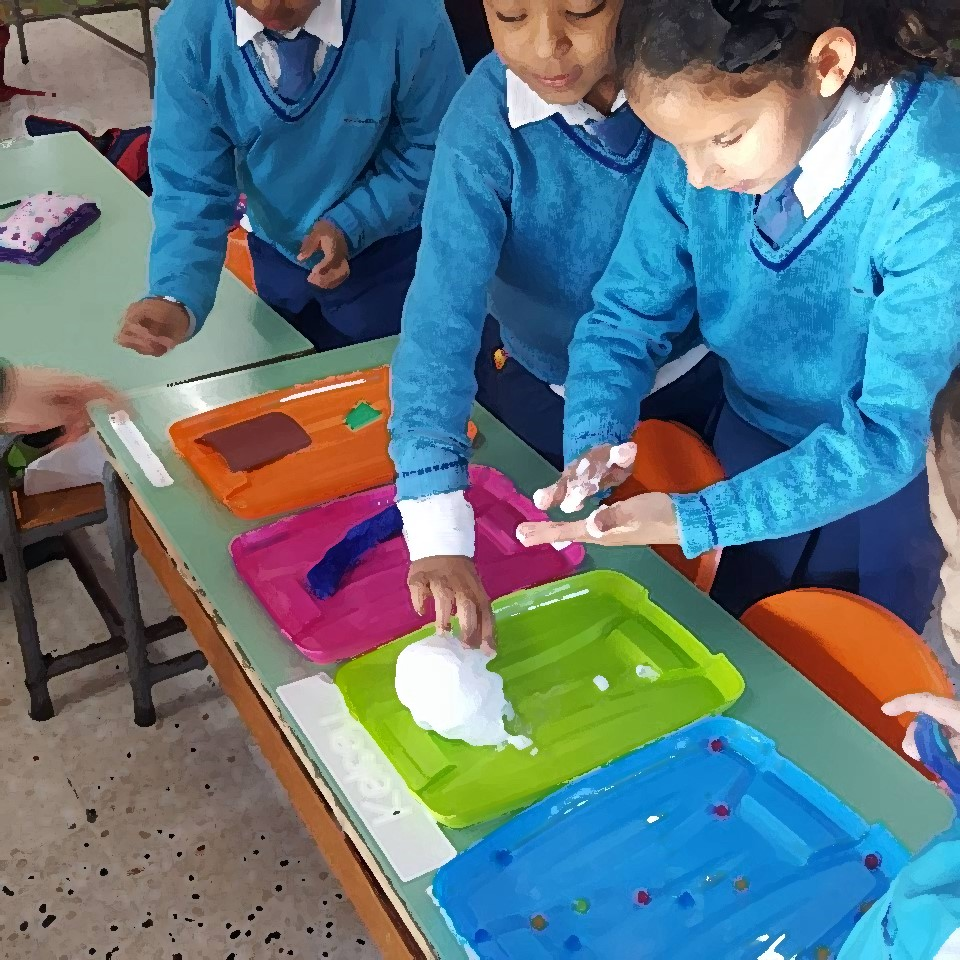 Primary Science and Technology Malta